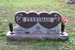 Norman A Perryman