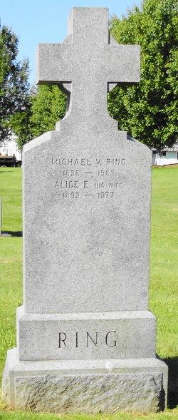 Alice E Ring
