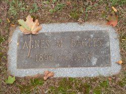 Agnes M Bagley