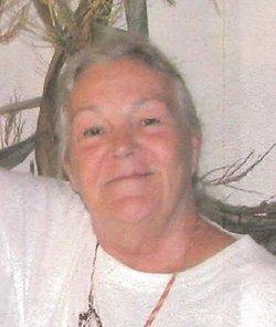Lee Ann Ann <i>Sandall</i> Ferguson