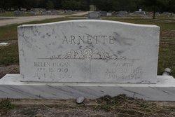 Helen Hogan Arnette