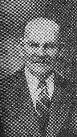 George Baldus