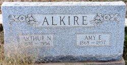 Arthur N. Alkire