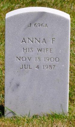 Anna Fern <i>Kline</i> White