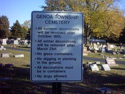 Genoa Township Cemetery