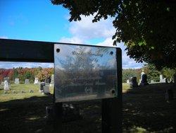 Crooker Cemetery
