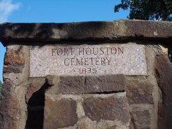 Fort Houston Cemetery