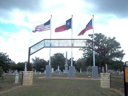 South Belton Cemetery