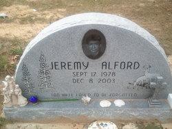 Jeremy Lynn Alford