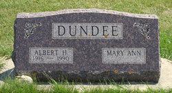 Albert Henry Dundee