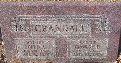 Edith Abbie <i>Harrison</i> Crandall