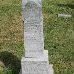 Ralph J Hawk