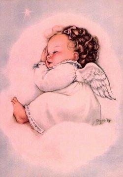 Infant Daughter Daniell