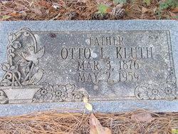 Otto Louis Kluth