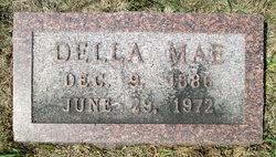 Della Mae <i>Thomas</i> Arms