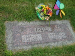 Barbara L. <i>Thompson</i> Farley