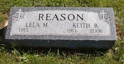 Keith B. Reason