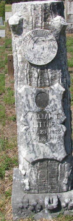 William Thomas Tom Little