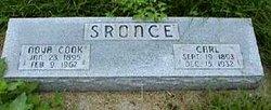 Carl Sronce