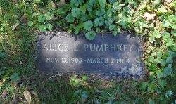 Alice Lenore <i>Curren</i> Pumphrey