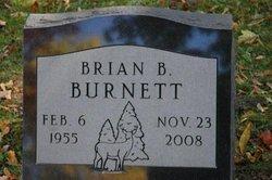 Brian Bradley Burnett