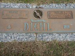 Sarah Young <i>Burns</i> Diehl