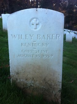 Corp Wiley Baker