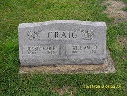 William Otto Craig
