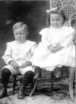 Hazel Mary <i>Winsworth</i> Van Bebber
