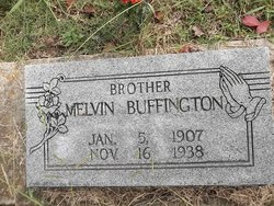 Melvin Buffington