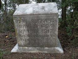 G. W. Buckner