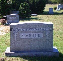Virgil J Carter
