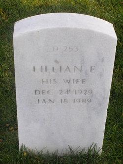 Lillian E. Ralston