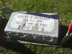 Albert E. Dunstan