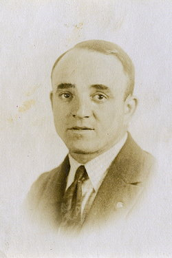 John Henry Jack Anderson