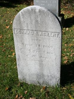 Conrad I. Ackert