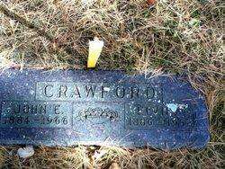 Elvia Crawford