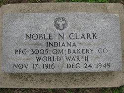 Noble Clark