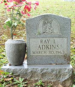 Ray L. Adkins