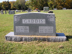 Luther H. Gaddis