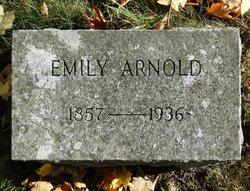 Emily <i>Warburton</i> Arnold