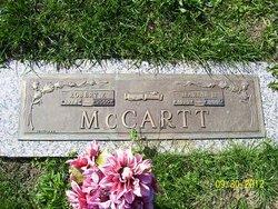 Marian Louise <i>Privett</i> McCartt