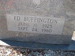 Ed Buffington