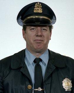 Sgt James Gilbert Hall, SR