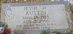 Jessie Austin