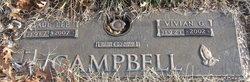 Rev Paul Lee Campbell