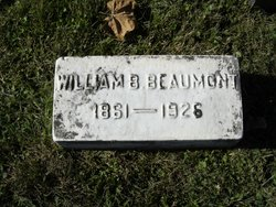 William Berry Beaumont