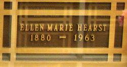 Ellen Hearst