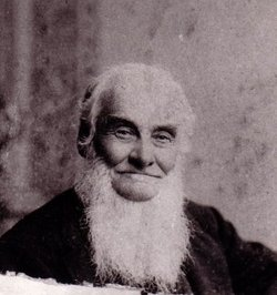 Rev Thomas Helms Prather