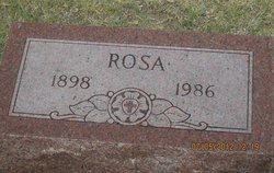 Rosa Carolina <i>Wagner</i> Kamla